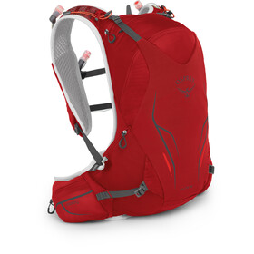 Osprey Duro 15 Hydration Backpack Men phoenix red